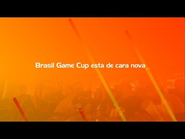 Brasil Game Cup passa a se chamar BGS Esports   Estação Nerd
