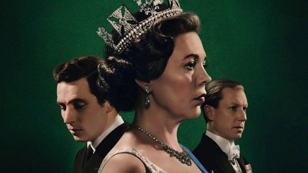 Séries para quem é fã de The Crown