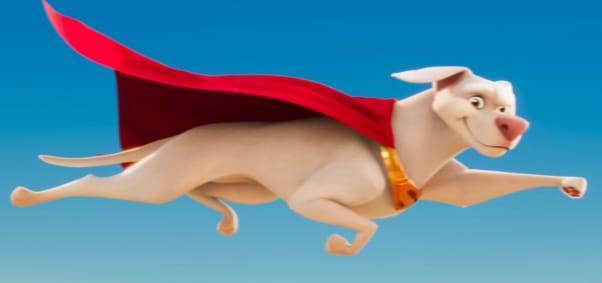 DC: Super Pets | Animação ganha primeiro clipe; Confira!